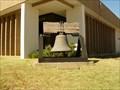 Image for Bicentennial Bell - Shawnee, OK
