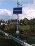 Image for Solar Powered Weather Station