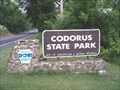 Image for Codorus State Park, York County, Pennsylvania