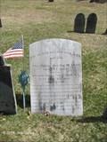 Image for Capt. John Tolman - Needham Cemetery - Needham, MA