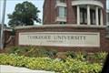 Image for Tuskegee University -- Tuskegee AL