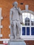 Image for William Shakespeare - University of East London, Romford Road, London, UK