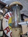 Image for Visible Gasoline Pump -- Sydenham, Ontario