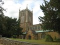 Image for St Mary the Virgin - Badby - Northant's
