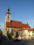 Image for St. Martin's Cathedral - Bratislava, Slovakia