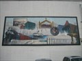 Image for Murals - Panarama of Hamilton ON