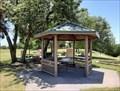 Image for Angel of Hope Memorial Garden Gazebo - Wichita Falls, TX