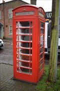 Image for Red Telephone Box - Dunchurch, Warwickshire, CV22 6NX