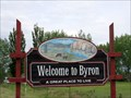 Image for A Great Place To Live - Byron, Wyoming