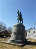 Image for General Israel Putnam - Brooklyn, CT