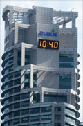 Image for Maxis Tower - Kuala Lumpur, Malaysia.