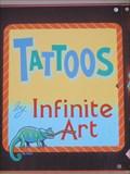 Image for Infinite Art Tattoo and Steel Addictions - Toledo,Ohio
