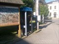 Image for Payphone / Telefonni automat - Prepere, Czech Republic