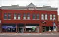 Image for Rock Island Block Building - El Reno, Oklahoma