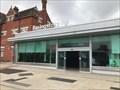 Image for Basingstoke Train Station - Basingstoke, England, UK