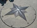 Image for Compass Rose - Grenen - Skagen, Denmark