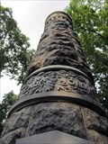 Image for 1st New Jersey Brigade Monument - Gettysburg, PA