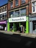 Image for Barnardo's, Oswestry, Shropshire, England