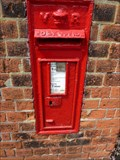Image for Victorian Post Box - Ancaster Road - Ipswich, Suffolk