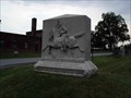 Image for 6th Ohio Cavalry Monument - Gettysburg, PA