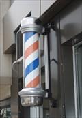 Image for Mastronardi's Barber Shop - Leamington, Ontario Canada