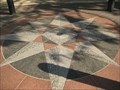 Image for Chicago Riverwalk Compass Rose