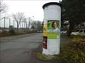 Image for Litfaßsäule St-Pius-Strasse/Sportplatz - Bad Neuenahr-Ahrweiler - RLP / Germany