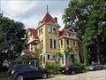 Image for 211 North Pleasant - Hillsboro Residential Historic District - Hillsboro, TX