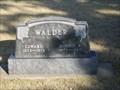 Image for 100 - Edward Walder, Hayti, South Dakota