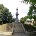 Image for World War One Memorial - Nelson, New Zealand