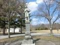 Image for G.A.R. Egg Harbor City Civil War Monument - Egg Harbor NJ
