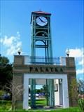 Image for Millennium Clock Tower, Palatka, FL