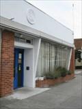 Image for Park Station Post Office Frieze Eagle - Berkeley, CA