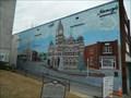 Image for Historic Batesville Mural - Batesville, Ar.