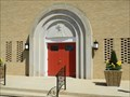 Image for Catholic Church of the Immaculate Conception - New Madrid, Missouri