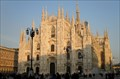 Image for Duomo  -  Milan, Italy
