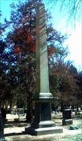 Image for Simms Obelisk - Colorado Springs, CO