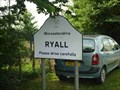 Image for Ryall, Worcestershire, England
