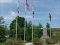 Image for Vietnam War Memorial, Dames Park, O'Fallon, MO, USA