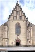 Image for Kostel svatého Bartolomeje / Church of St. Bartholomew - Rakovník (Central Bohemia)