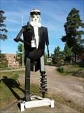 Image for Teemu Teekkari - Otaniemi, Espoo, Finland