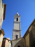 Image for Clocher de l'église Saint Cassien - Tavernes, Paca, France