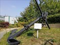 Image for Anchor - Marine-Ehrenmal - Laboe, Germany, SH