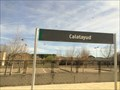 Image for Calatayud Railway Station - Calatayud, Spain