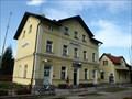 Image for Nádraží Vrané nad Vltavou, okres Praha - Západ, Czech republic