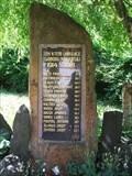 Image for Trebivlice WW I Memorial