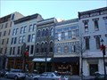 Image for Fayetteville Street Historic District - Raleigh, NC