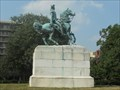 Image for Statue of Lieutenant General George Washington - Washington, D.C.