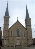 Image for Saint Anthony Chapel - Pittsburgh, PA