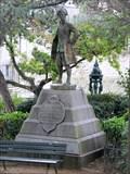 Image for Chevalier de la Barre - Montmartre, France